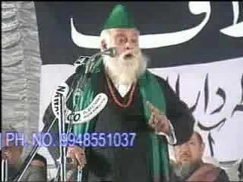 Anti Qadiyani Speech Part 03