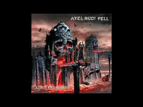 Axel Rudi Pell - Strong As A Rock