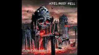 Watch Axel Rudi Pell Strong As A Rock video