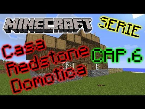 Serie Casa Redstone Domotica / Cap.6 Tuneando la Granja de Slimes / Minecraft GamePlay Survival