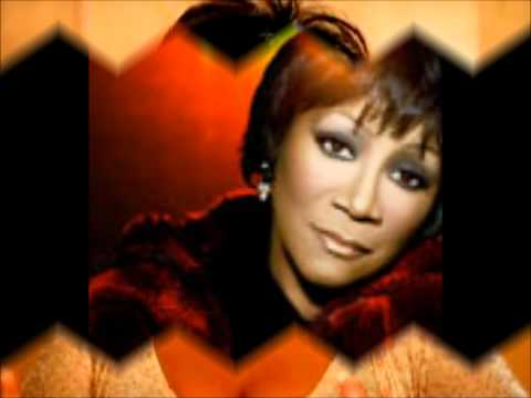 Patti Labelle - Not Right but Real