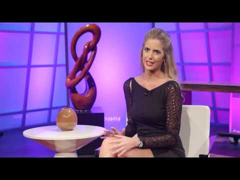 Miss Uruguay 2014: Todo lo que debes saber de Johana Riva