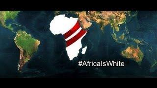 HOPE #AfricaIsWhite