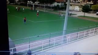 'Salihli Spor': 7-1 :Kocaçeşme Spor _u13 Ligi_ (24.04.2018)