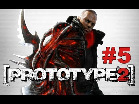 Prototype 2 - Gameplay - Parte 5