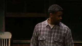 FENCES CLIP: I DON