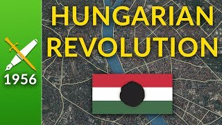 Hungarian Revolution 1956: Every Day