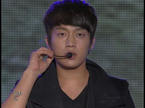 【tvpp】beast - Fiction, 비스트 - 픽션  2011 Incheon Korean Music Wave video