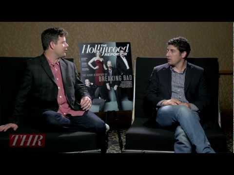 Jason Biggs and Sean Astin on Their New Series 'Teenage Mutant Ninja Turtles'