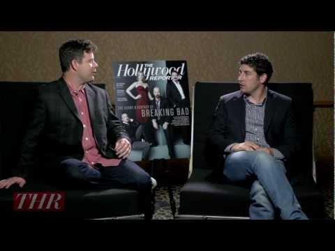Jason Biggs and Sean Astin on Their New Series 'Teenage Mutant Ninja Turtles'