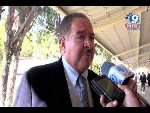 Bajo nivel de preparación de maestros en Zacatecas