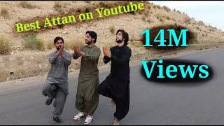 Pashto Best Attan