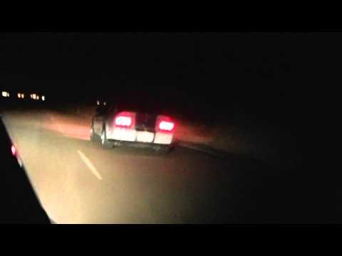 BMW 135I low boost VS GT500 30 roll