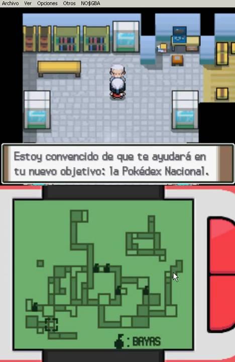 guia pokemon legendarios: