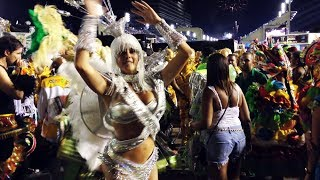 Pharrell Video - Pharrell Williams - Happy (Rio de Janeiro Carnival Edition) #HappyDay