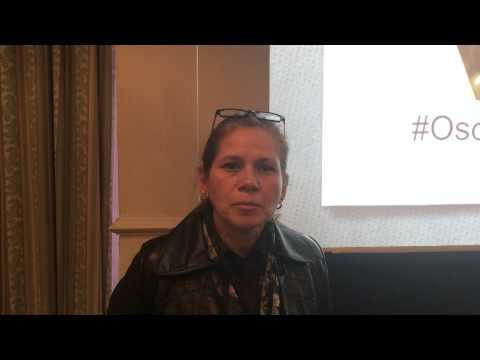 Mamá de Oscar Manuel Ramírez Siordia, manda un mensaje para que la comunidad LGBT apoye a su hijo.