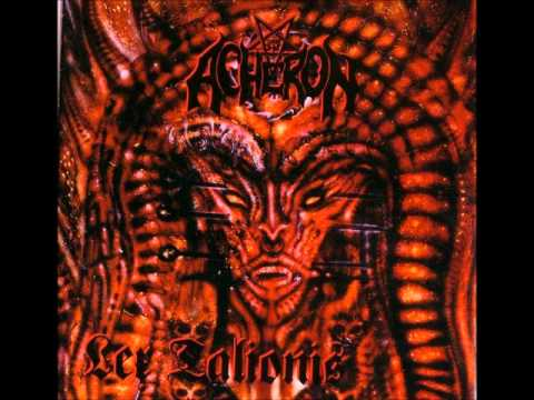 Acheron - The Entity