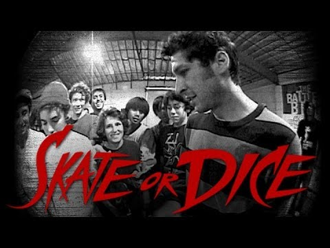 Skate or Dice! - Win This