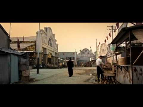 Ip Man 2 - Trailer