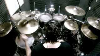 download lagu Slipknot Drum Audition  - Disasterpiece - Betto Cardoso gratis