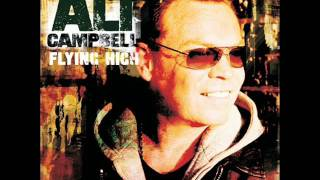 Watch Ali Campbell Out From Under video