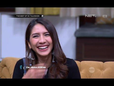 download lagu The Best Of Ini Talk Show - Suprise Ini Beneran Bikin Acha Sinaga Shock! gratis