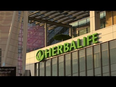Herbalife Investigation: American Dream for Sale? and The Whistleblower