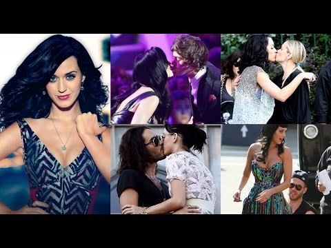 Who is katy perry dating or married to
