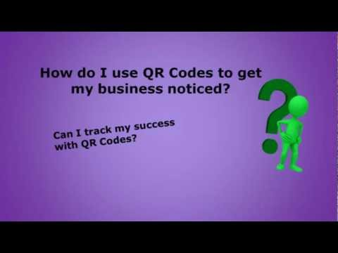 How To Track QR Codes