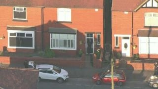 UK police evacuate area after suspicious items found in home