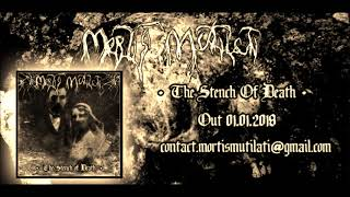 MORTIS MUTILATI -  Echoes From The Coffin (audio)