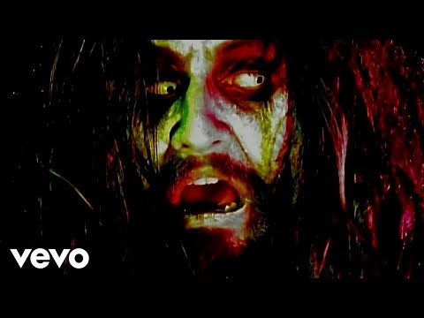 Rob Zombie - Dragula Music Videos