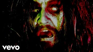 Watch Rob Zombie Dragula video