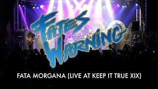 FATES WARNING - Fata Morgana (live)