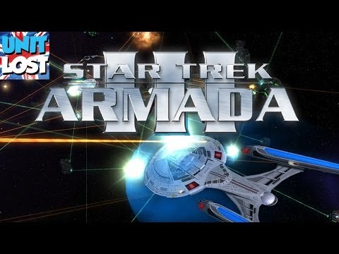 Star Trek Armada III - Sins of a Solar Empire: Rebellion Mod