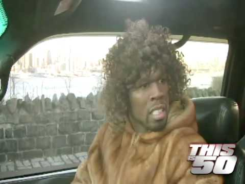 "50 Cent Presents Pimpin  Curly ""The Fast Lane"" Episode #3 