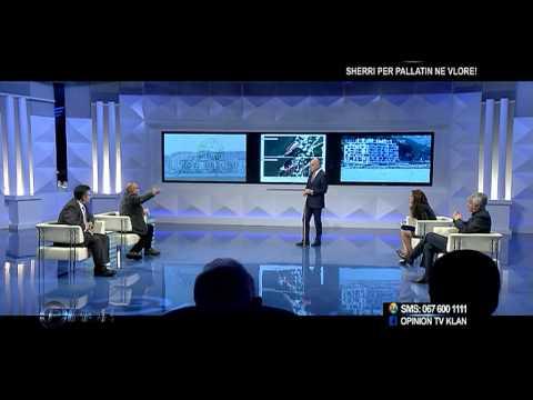 Opinion - Sherri për pallatin në Vlorë! (5 nëntor 2013)