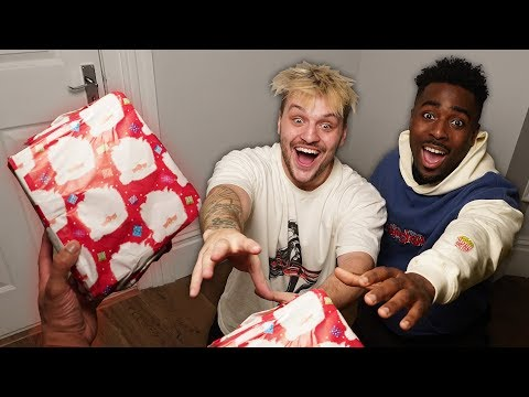 Extreme Pass The Parcel with TGF
