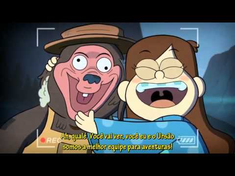 Tooth - Gravity Falls - Legendado PT-BR