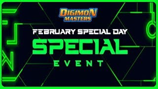 AMAZING EVENTS IN GDMO ??? FINALLY!! ... Also, OMEGAMON ZWART & MORE!