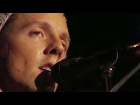 Jason Mraz - Im Yours Live in concert at the Highline Ballroom...