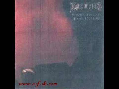 Cradle Of Filth - The Twisted Nails Of Faith Live In Paris 1998