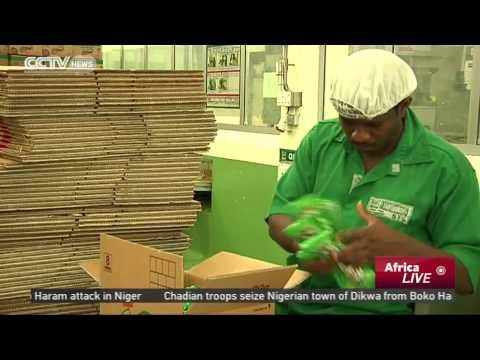 Devolution Hurts Nestle Nigeria