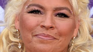 The Tragic Real Life Story Of Beth From Dog The Bounty Hunter