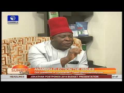 The National President of the All Progressives Grand Alliance (APGA), Mr. Victor Umeh, has described the performance of the Independent National Electoral Co...