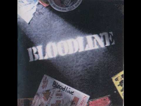 Bloodline - Stone Cold Hearted