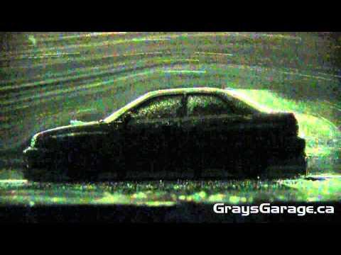 Automotive Aerodynamics Mini-Series Ep.1: Subaru Impreza WRX STi