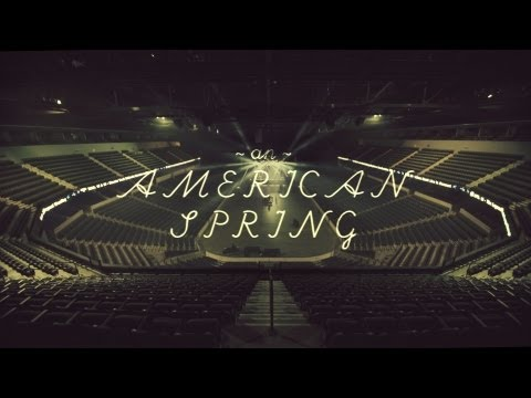 You Me At Six 'An American Spring' Episode 7 ~ THE MIDWEST