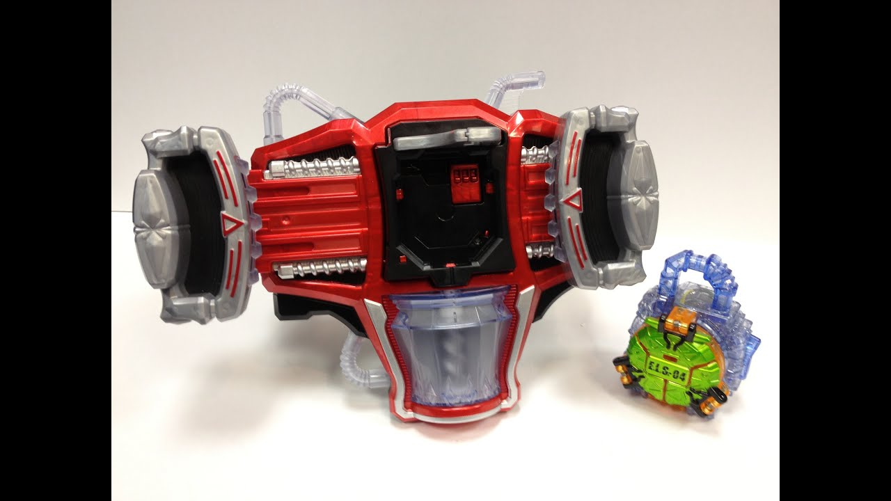 Kamen Rider Gaim Belt Kamen Rider Gaim Genesis