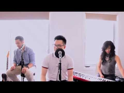 JESUS IT IS YOU - TRUE WORSHIPPERS (LIVE COVER BY AUDIO CANVAS)